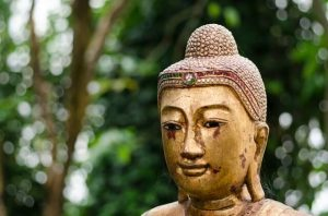 Life After Death in Buddhism