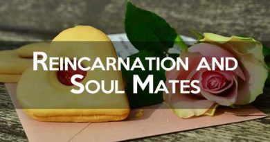 Reincarnation and Soul Mates: How to Recognize a Love from a Past Live?