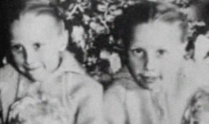 Reincarnated twins