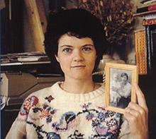 Reincarnation Story. Jenny Cockell