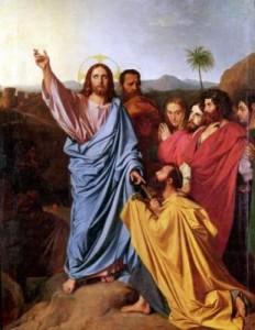 Is reincarnation possible - Jesus