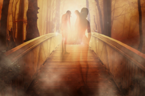 Life after death experiences stories
