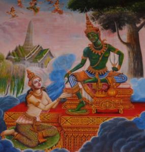 What religion believes in reincarnation