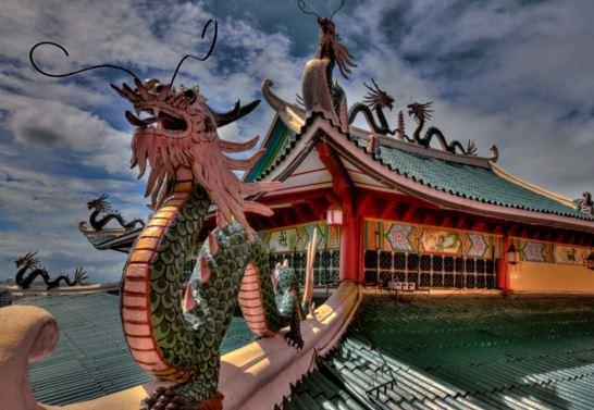 Taoism reincarnation