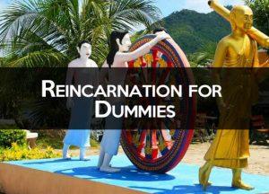 Reincarnation for Dummies