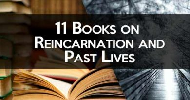 11 Books About Reincarnation To Read Before You Die