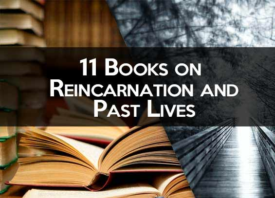Books about reincarnation and past lives